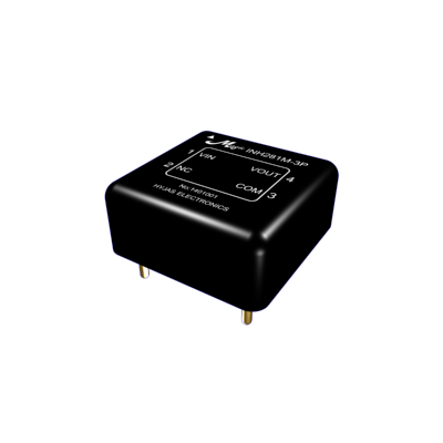 INH281M-3P 限流浪涌保护模块