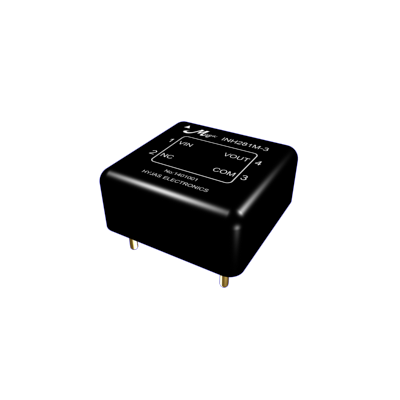 INH281M-3U 浪涌保护模块