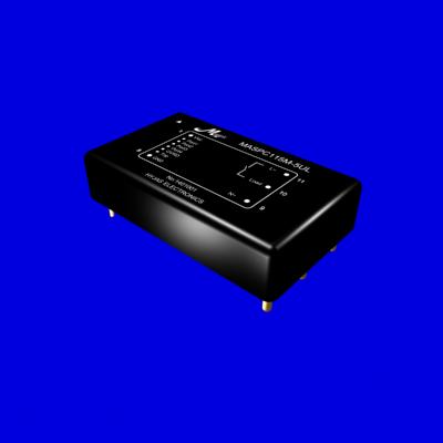 MASPC115M-5xL 固态功率控制器