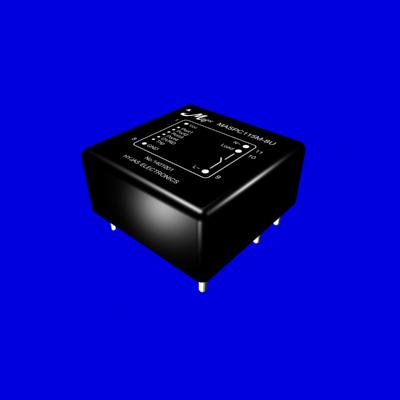 MASPC115M-8x 固态功率控制器