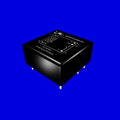 MASPC220M-5x 固态功率控制器