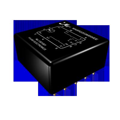 MASR2203M5WEE 固态继电器
