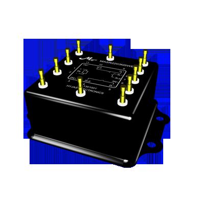 MASR2203M5WEG 固态继电器