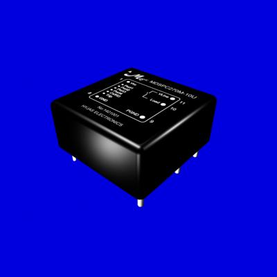 MDSPC270M-10x 固态功率控制器