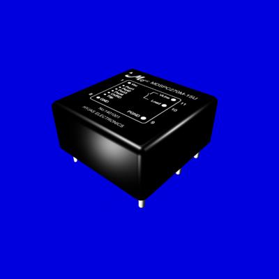 MDSPC270M-15x 固态功率控制器