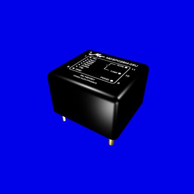 MDSPC28M-05x 固态功率控制器