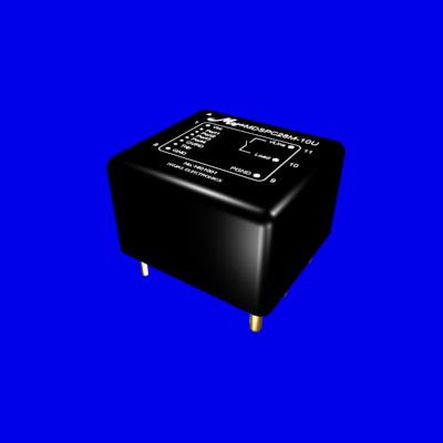 MDSPC28M-10x 固态功率控制器