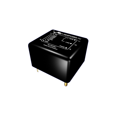 MDSPC28M-1x 固态功率控制器