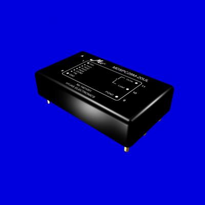 MDSPC28M-20xL 固态功率控制器