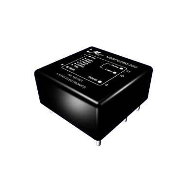 MDSPC28M-20x 固态功率控制器