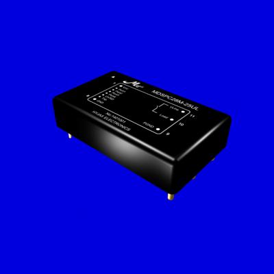 MDSPC28M-25xL 固态功率控制器