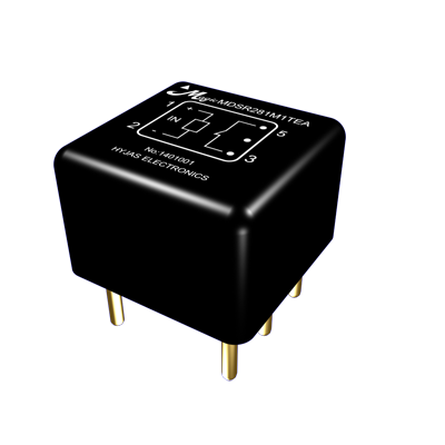 MDSR281M1TEA 固态继电器