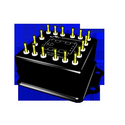 MDSR284M5SEG 固态继电器