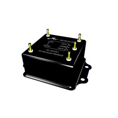 MF281M-20C 滤波模块