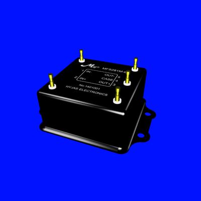 MFS281M-6C 滤波浪涌保护模块
