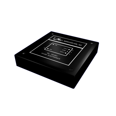 MINH281ML-40 浪涌保护模块