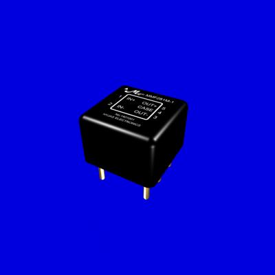 MMF281M-1 滤波模块