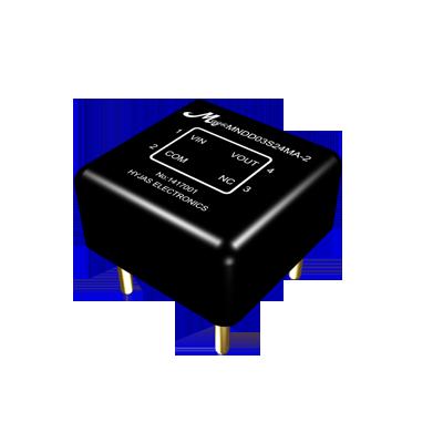 MNDD03S24MA-2 非隔离式直流电压转换器