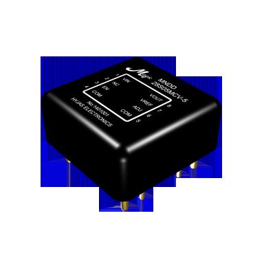 MNDD28S05MCV-5 非隔离式直流电压转换器