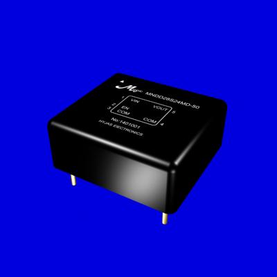 MNDD2XS24MD-50 非隔離式直流電壓轉換器