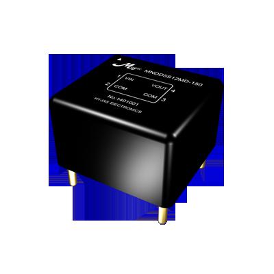 MNDD5S12MD-150 非隔离式直流电压转换器
