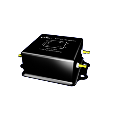 MPP281M-10SCK 电源预处理模块