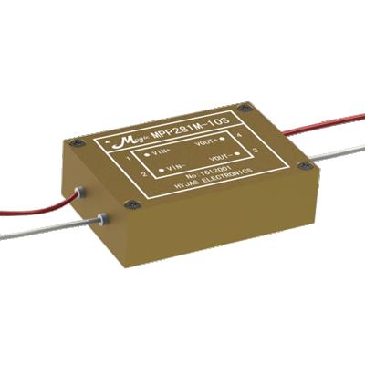 MPP281M-10S 电源预处理模块