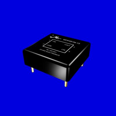 MPP281M-15 电源预处理模块