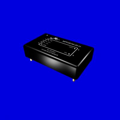 电源前端处理模块MPP系列