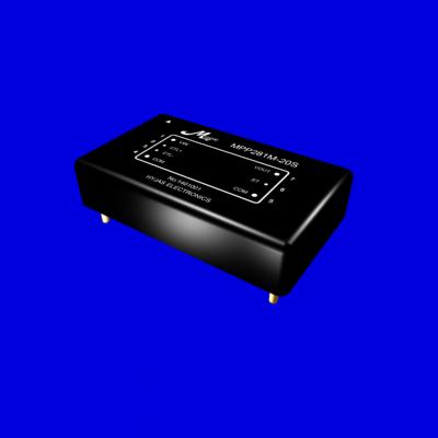 MPP281M-20SK 电源预处理模块