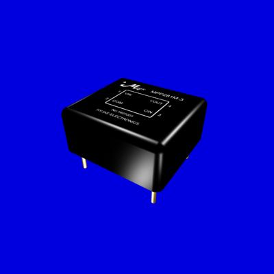 MPP281M-3S 电源预处理模块
