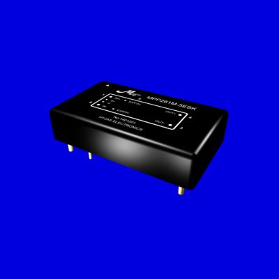 MPP281M-5S 电源预处理模块