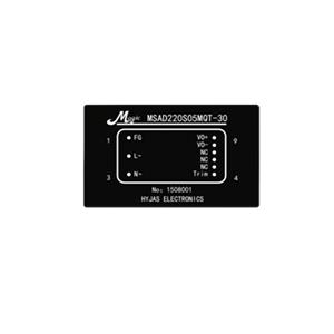MSAD-30系列隔离式交流-直流电压转换器