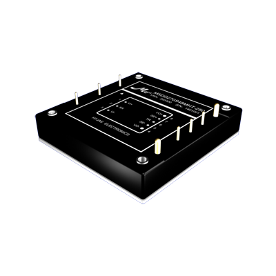 DC-DC电源模块