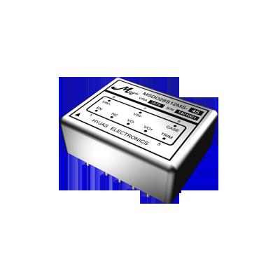 MSDD28S12MS-45 隔离式直流