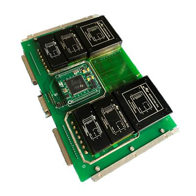 SPDA功率板卡2