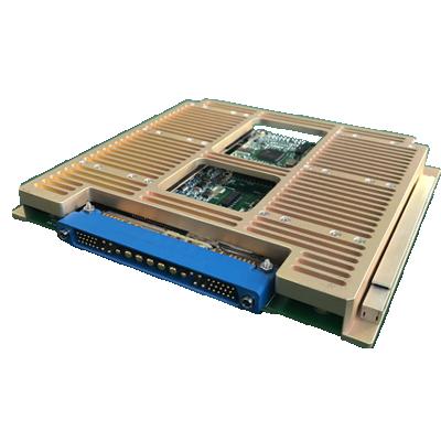 SPDA功率板卡3