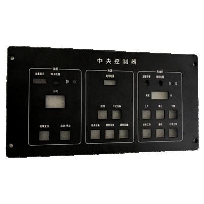 显示控制面板08